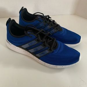 Men's Adidas climacool leap running shoes